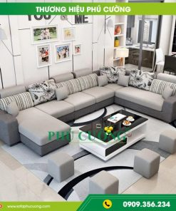 Kinh nghiệm mua sofa chung cư giá rẻ và hiện đại cao