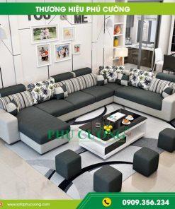 Giải pháp mới: Nên bọc ghế sofa quận 3 để phòng khách sang trọng 2