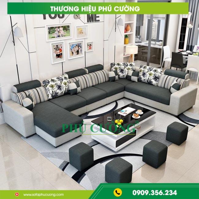 Bật mí cách nhận biết sofa Đài Loan đẹp, chuẩn xịn 1