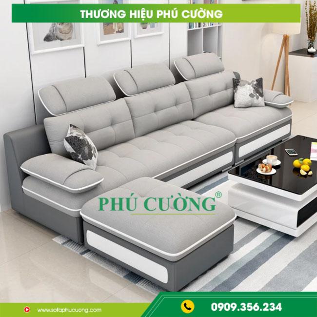 Lưu ý cơ bản khi chọn mua sofa đẹp giá rẻ TPHCM 2