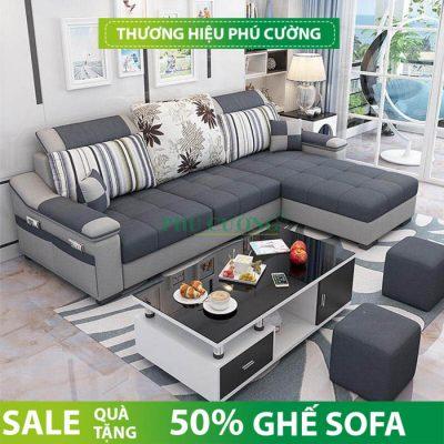 Mẹo vệ sinh bộ ghế sofa cao cấp chất lượng cao cho phòng khách