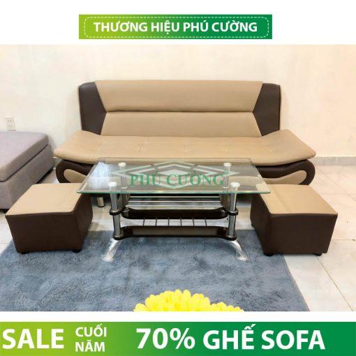 Tuyệt chiêu chọn sofa cho nhà chung cư nhỏ như thế nào hợp lý?