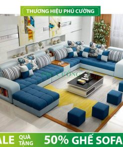 Kinh nghiệm lựa chọn sofa hợp với nhiều phong cách nhà 2