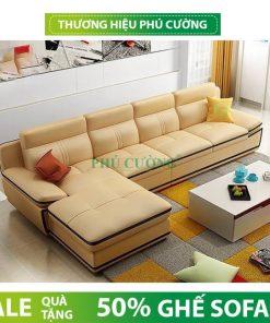 Cách lựa chọn sofa cho phòng khách nhỏ hẹp 2