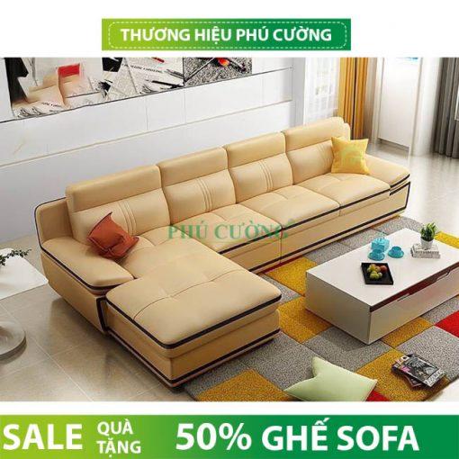 Địa chỉ bán sofa cho căn hộ nhỏ chất lượng cao và uy tín tại TP Hồ Chí Minh 1