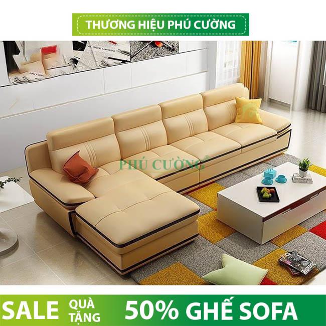 Những sai lầm vô tình khiến sofa nỉ cổ điển bị hư hại 1