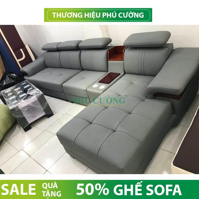 Những sai lầm vô tình khiến sofa nỉ cổ điển bị hư hại 2