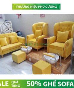 Cách lựa chọn sofa cho phòng khách nhỏ hẹp 1