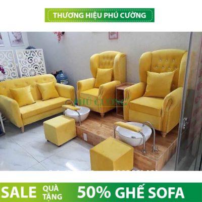 Cách chọn sofa nhập khẩu châu âu cho người mệnh Kim 2