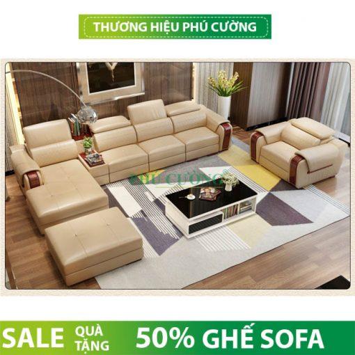 5 lưu ý khi lựa chọn sofa trong phòng khách hiệu quả 2