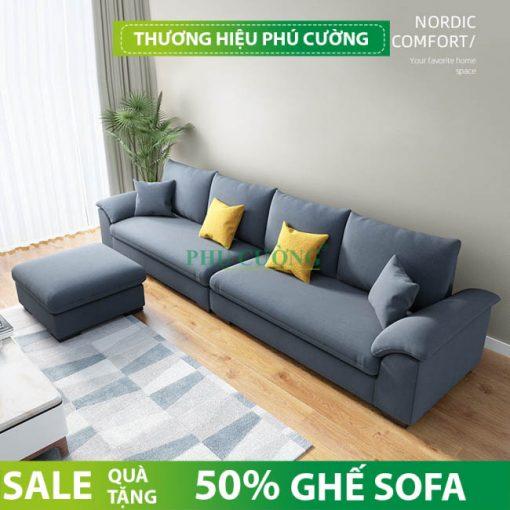 3 tiêu chí vàng lựa chọn sofa cho phòng khách đẹp 2