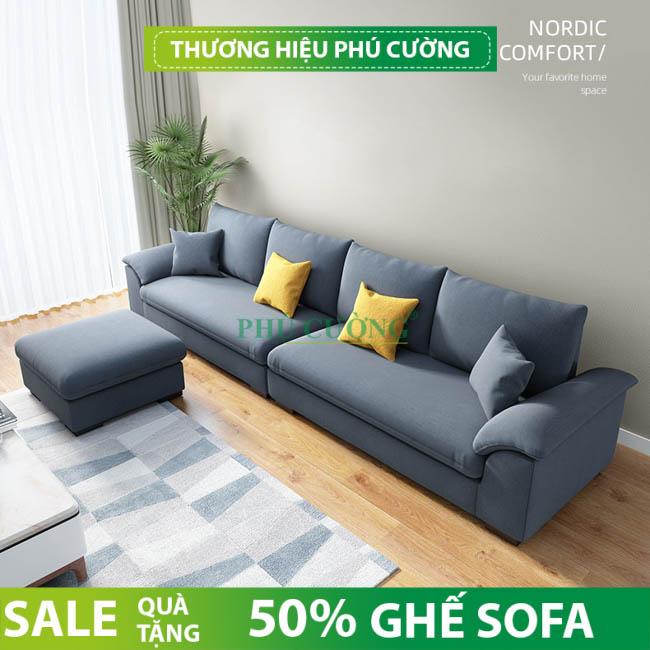 Bật mí cách chọn ghế sofa nhập khẩu châu âu cho gia chủ mệnh Mộc 1