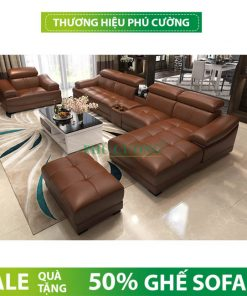 Cách chọn ghế sofa ở quận 12 thật thư giãn và thoải mái nhất