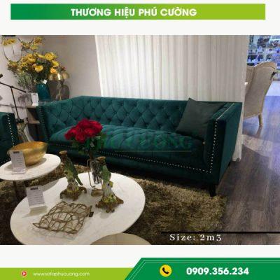 Mách bạn cách vệ sinh ghế sofa gỗ quận 9 hiệu quả tại nhà 2