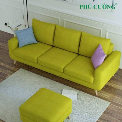Vì sao nên chọn sofa văng hiện đại cho phòng khách nhỏ gọn? 1