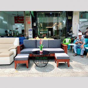 Cách chọn sofa nhập khẩu giá rẻ nhất cho ban công thêm đẹp 2