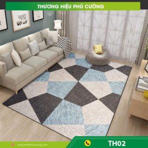 Ghế sofa nỉ tân cổ điển mang tới sự ấm áp cho phòng khách 2