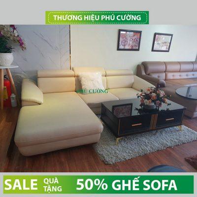 Mua sofa chữ l nhập khẩu cần chú ý những điều gì?