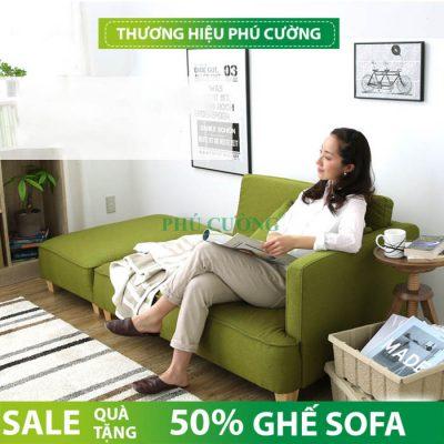 Địa chỉ mua ghế sofa giường quận 2 chất lượng cao hiện nay