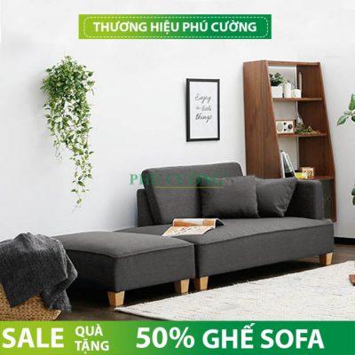 Địa chỉ mua ghế sofa giường quận 2 chất lượng cao hiện nay 2