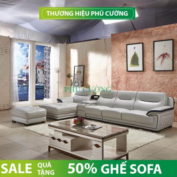 Những lưu ý khi chọn mẫu sofa tân cổ điển chưa bật mí của các chuyên gia 2