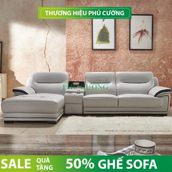Giá một bộ sofa nhập khẩu hcm có đắt lắm không?