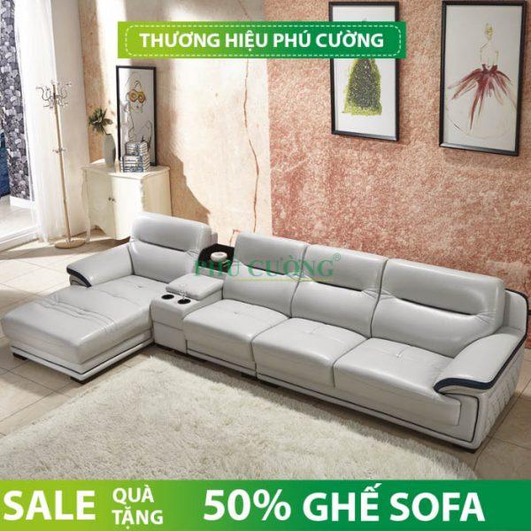 Chọn mua sofa da nhập khẩu nhật bản bạn chú ý điều gì?