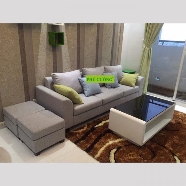 Nên chọn nệm ghế sofa quận 7 mềm hay cứng? 1