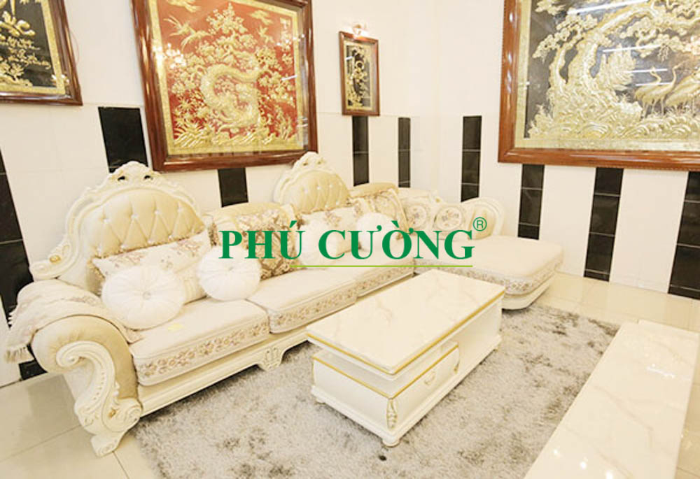 Tư vấn mua sofa cổ điển quận Bình Thủy chất lượng cao 1