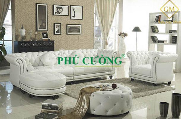 Làm sao để giặt khô ghế sofa quận 3 chất lượng cao? 1