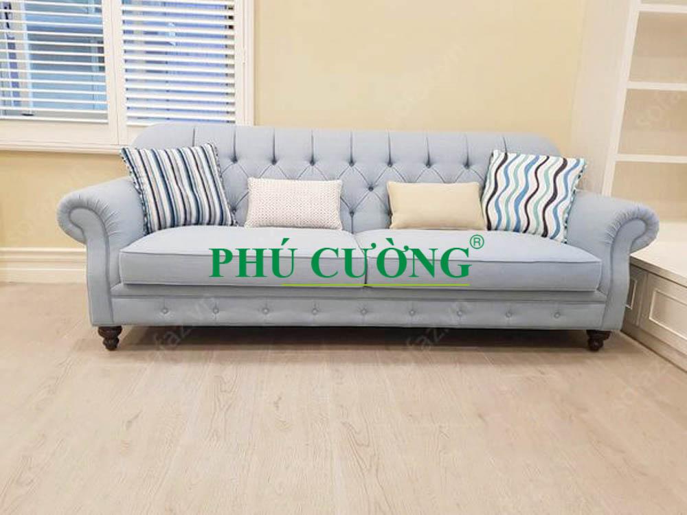 Mách bạn cách lựa chọn sofa cho phòng khách hợp lý2