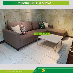 4 điều khiến bạn chọn mua ghế sofa giá rẻ quận tân phú tại Phú Cường 2