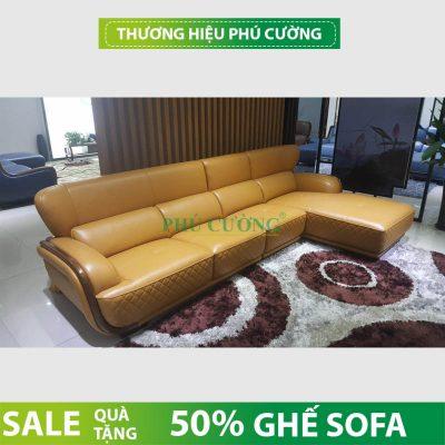 Chăm sóc và bảo quản sofa da bò thật không khó như bạn tưởng