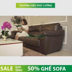 Những mẫu sofa hiện đại thu hút hàng triệu khách mua hàng 6