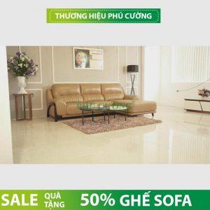 Những điều cần tránh khi sử dụng sofa da bò nhập khẩu Malaysia 1