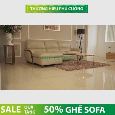 Băn khoăn nên mua ghế sofa da thật hay sofa nỉ?