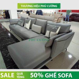 Trả lời câu hỏi: Nên hay không nên mua sofa da thật giá rẻ?