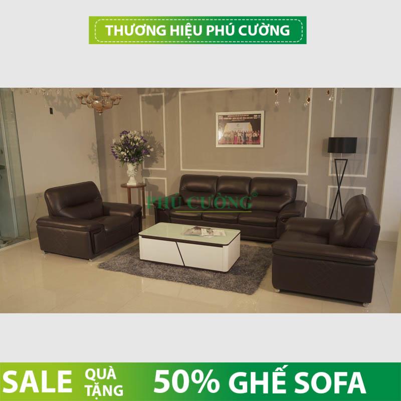 Thị trường sofa dao động, sofa da thật giá bao nhiêu? 1