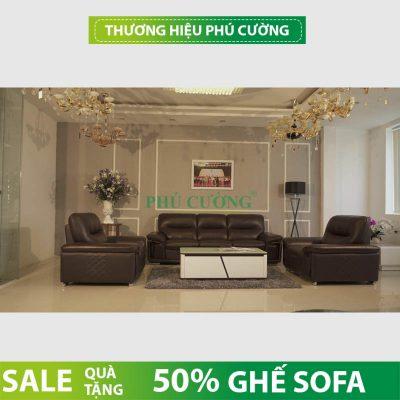 Chi phí của một bộ sofa da cao cấp là bao nhiêu?