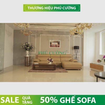 90% người dùng Việt mắc lỗi này khi mua sofa da thật