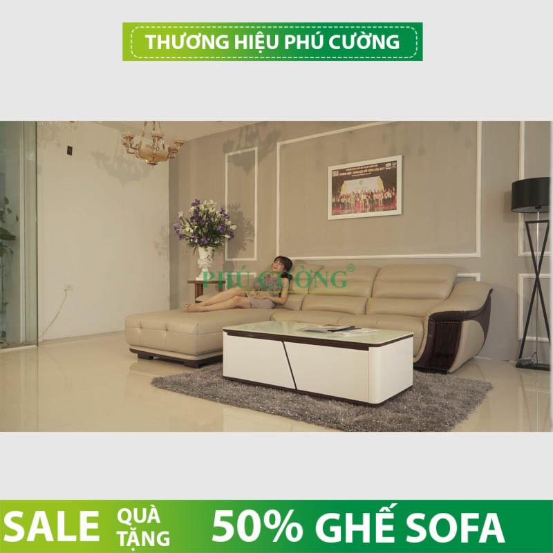 Thị trường sofa dao động, sofa da thật giá bao nhiêu? 2