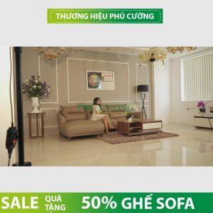 5 lý do bạn nên vệ sinh sofa da thật tại thành phố Hồ Chí Minh cho phòng khách