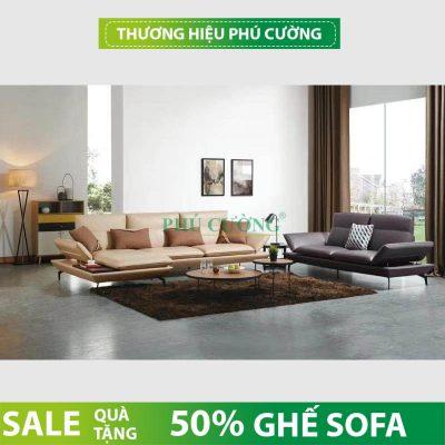 Chia sẻ bí quyết sử dụng và bảo quản ghế sofa đẹp hiện đại cao cấp Cần Thơ 2