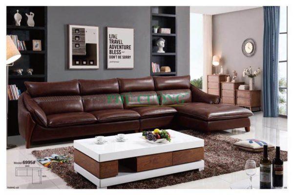 Những mẫu sofa hiện đại thu hút hàng triệu khách mua hàng 4