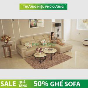 Địa chỉ bán ghế sofa da nhập khẩu Malaysia uy tín tại TPHCM 2