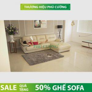 Mua sofa đẹp khách sạn quận 7 chất lượng tại nội thất Phú Cường 2