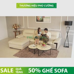 Tại sao khách hàng nên mua sofa da thật tại TPHCM ở Phú Cường? 2