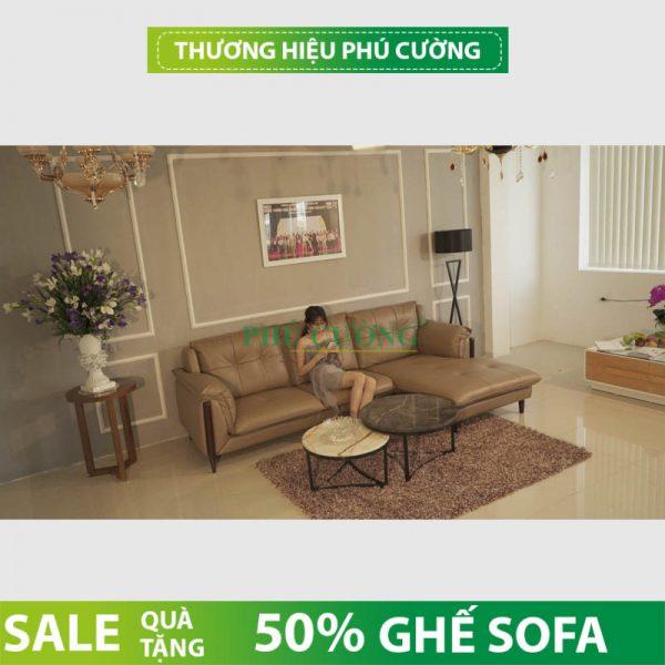 Điểm yếu của sofa nhập khẩu italia giả da mà bạn chưa biết 1