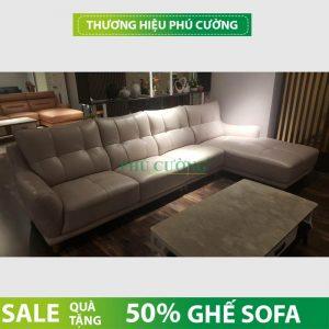 Có nên mua sofa da thật hay sofa nỉ trong điều kiện khí hậu Việt Nam? 1