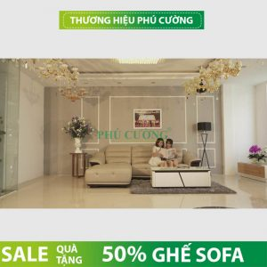 Ghế sofa da thật phòng khách Cần Thơ kiểu Nhật có những ưu điểm gì? 2